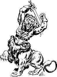 Manual liontaur
