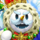 King Roger (King of Ice Storms) Icon