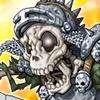 Skeleton Warrior (Lightning) Icon