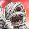 Red Mummy Icon
