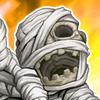 Yellow Mummy Icon