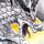 Infernagg (Obsidian Dragon) Icon