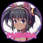 PandoraIcon