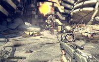 Rage Dead City Gunner mutant