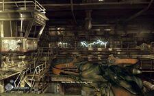 Rage Power Plant failed ambush