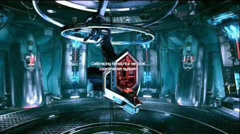 Rage Opening Cutscene Cinematic - Getting off the Ark 720p HD