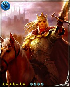 King Arthur+++
