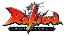 Rakion Logo
