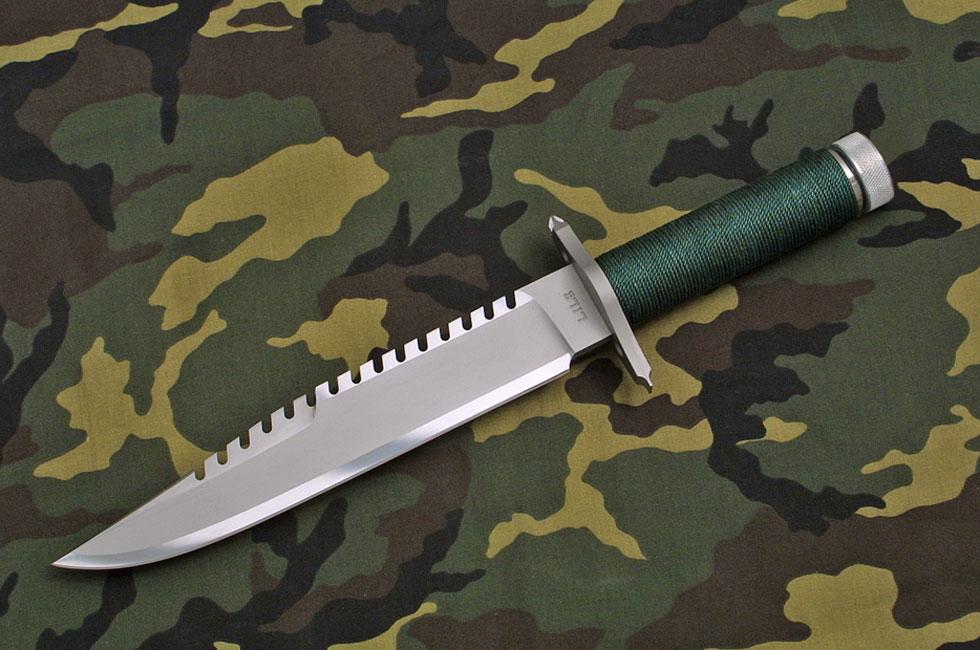 Are You a Rambo Knives Enthusiast? – Custom Rambo Knives