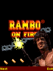 Ramboonfire
