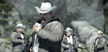 Hope Sheriff's department