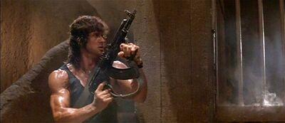 Rambo amd 65