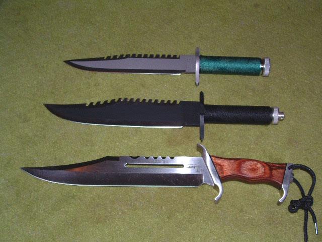 Rambo Survival Knives Rambo Wiki Fandom Powered By Wikia