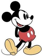 Mickey mouse wdw