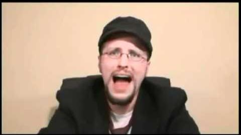 Nostalgia Critic's Reaction To This Page