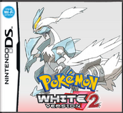 White 2 box art