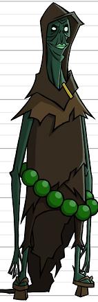 The Sorcerer Randy Cunningham 9th Grade Ninja Wiki