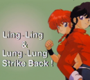 Ling-Ling & Lung-Lung Strike Back!