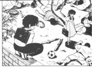 Mob defeated