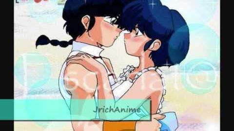 Ranma 1 2 - OVA Soundtrack - 29 - Something Left Behind