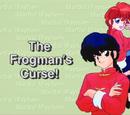The Frogman's Curse!