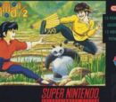 Ranma ½: Hard Battle