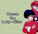 Ranma the Lady-Killer