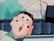 Priest possessed - OVA 11