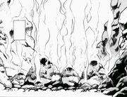 Yomogi Valley - manga