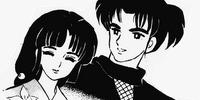 Konatsu's parents