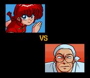 Gekitōhen versus screen