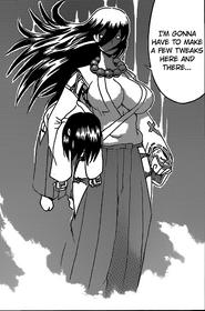 History's Strongest Disciple Kenichi c519 - 13