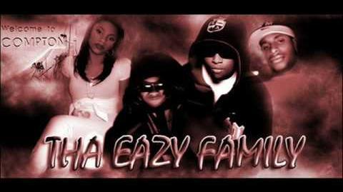 Baby Eazy-E- CCreep NH CCrawl