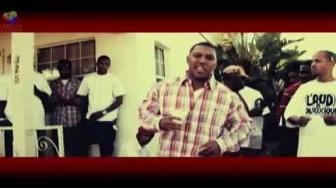 Brake Light Music Video Big Fase 100, Young Chief & 211