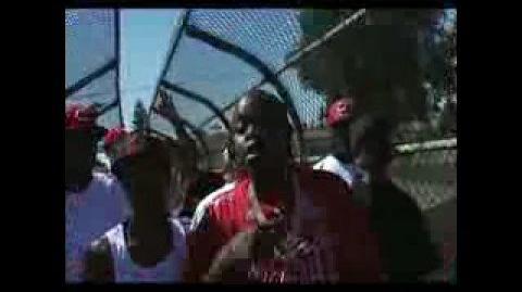 Big Fase 100 feat. Greedy Da 554 Boy - Block'd Up