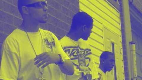 11- Ketzal Feat. Ruffneck & Buzzy Bwoy - Bienvenue a Funktown