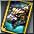 White Dragon Evo 2 Staged icon