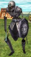 Skeleton Evo 2 Staged screenshot