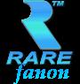 Rarefanon