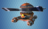 Visi-Copter