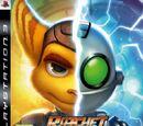 Ratchet & Clank: Atrapados en el tiempo