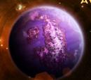 Planeta Zanifar
