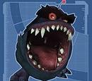 Protomascota mutante