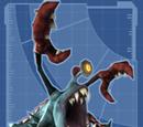 Monstruo del pantano II