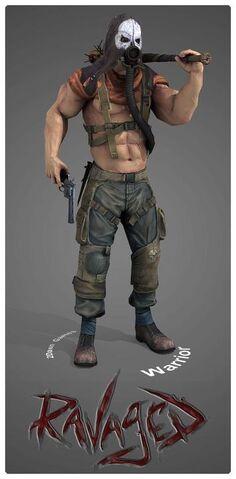 File:Warrior Concept Art.jpg