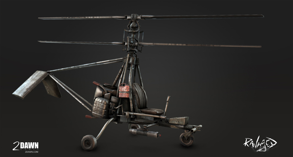 File:Gyrocopter Render.jpg