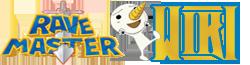 Rave Master Wiki Logo (draft)