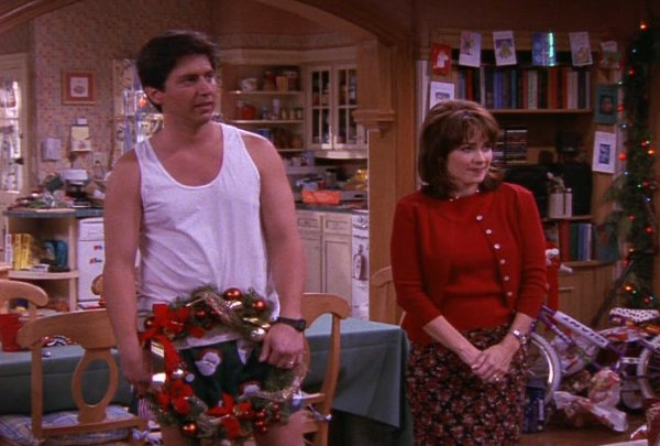 All I Want for Christmas | Everybody Loves Raymond | FANDOM ...