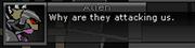 Lvl 4 alien 3