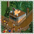 Coffee Shop RCT1 Icon